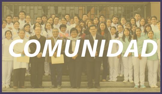 Facultad de Odontología | UNMSM
