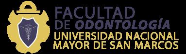 Logo | Facultad de Odontología | UNMSM
